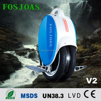 Top selling two wheel self balancing electric unicycle scooter bike mini skateboard standing scooters skate motor