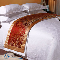 Jacquard Double Size Egyptian Cotton Hotel