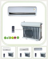 12000btu 48V Full DC pure solar air conditioner, solar AC in China TKFR-35GW/DC