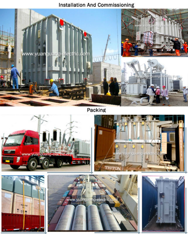S (B) H15 - M series 33kv amorphous alloy oil-immersed electric transformers 33kv power distribution transformer 33kv 11kv