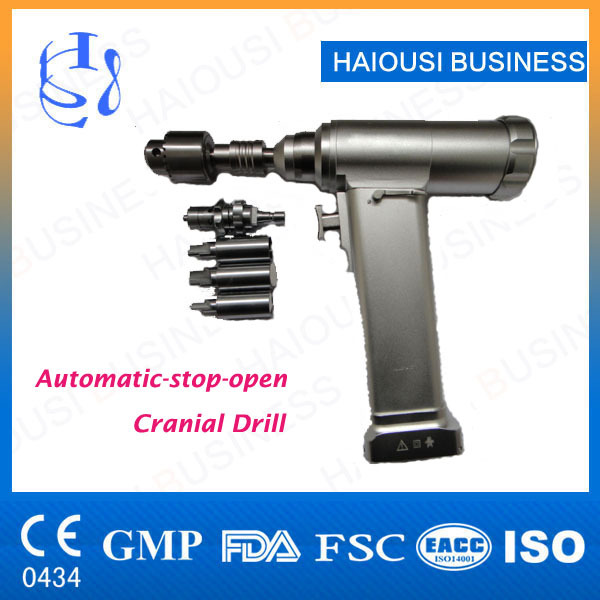 medical large torque electric drill price
