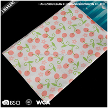 New Products Microfibre Cleaning Kitchen Spunlace Nonwoven Cloth