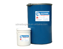 guibao 886 Silicone Structural Insulating Glass Sealant