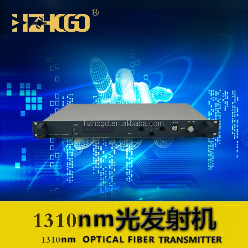 fm 1310 optical transmitter output power 9dbm