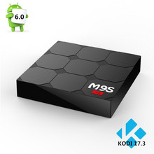 Low price of HD2.0 RK3229 quad-core CPU M9S V3 tv box internet tv box indian channels