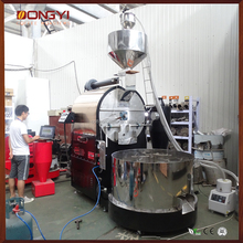 Dongyi DY-60 60kg industrial coffee roaster/commercial coffee roasting machine