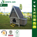 Commercial Wooden Layer Egg Chicken House