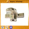 the silicon brass precision casting fuse fitting