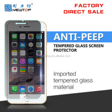 360 degree privacy for iphone tempered glass screen protector