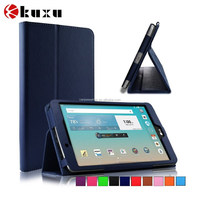 Folding PU Leather Cover Case for LG G Pad 8.3 case for lg gpad v500 8.3'' inch Tablet PC