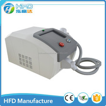 Safe And Fast Treatment 808nm Diode Laser Microchannel Laser/808 diode laser hair removal
