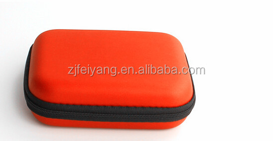 Hard Shell EVA Power Bank Carrying Bag/tool case
