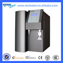 2016 new wholesale laboratory ro pure and ultra pure water filter