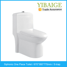 Cheap Washdown One Piece Toilet Wc Price Ceramic Toilet Wc Sizes