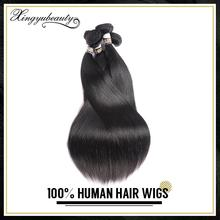 New design golden queen hair extensions, synthetic braiding hair, human hair flip in hair extension