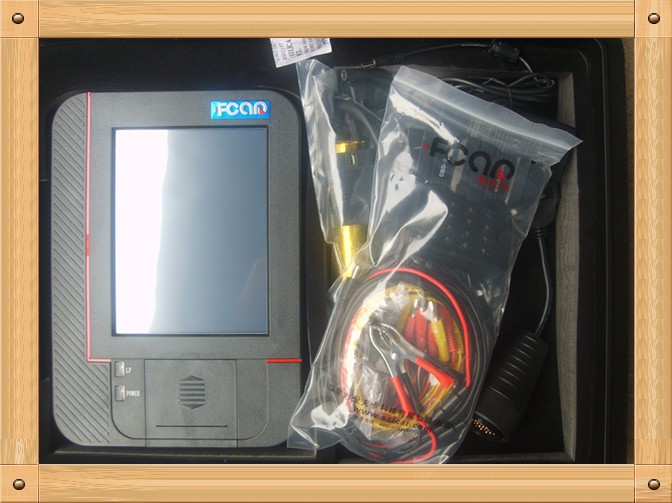 Fcar F3-D F3-D diesel truck diagnostic scanners //heavy duty truck diagnostic scanner