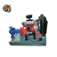 6 inch Irrigation diesel engine water transfer pump