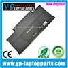 Genuine 7.3V 50Wh A1377 laptop battery original battery for Apple macbook air a1377 a1369 battery