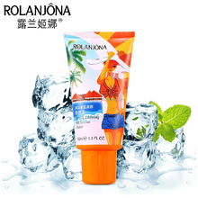 rolanjona whitening cooling sunblock sunscreen cream