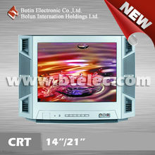 "14""/21"" CRT Color TV"