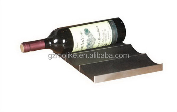 Good quality latest pu leather wine carrier suitcase