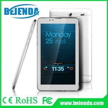 7 inch android tablet gps tablet pc 3g sim card slot