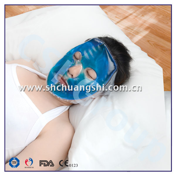 decorated medical face masks