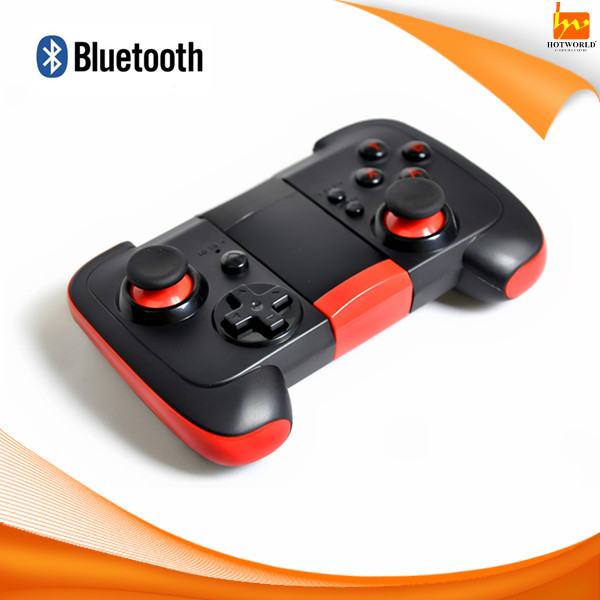 For iphone/ipad/Samsung/Android Tablet PC/ TV Box Bluetooth Gaming Controller