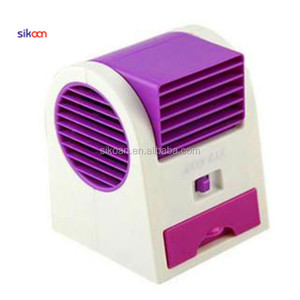 Cheap Angle Adjustable Table Fan Desktop USB Mini Air Conditioner With Perfume