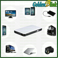 2017 wireless DLP HD android 4.4 1+8g LED Portable mobile shenzhen mini projector