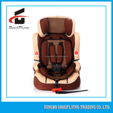 China Supplier Baby Car Seat with ECER44/04 certificate