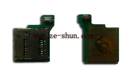 cell phone flex cable for Sony Ericsson R800 sim