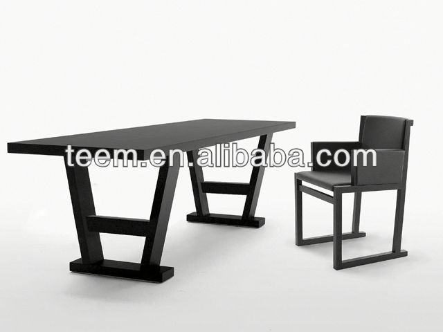 2014 Divany modern office interior design/office desk E-27