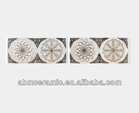 HOT SALE! Ceramic Tiles/Ceramic Tile Trim Corner Edge with good quality and favorbale price in China