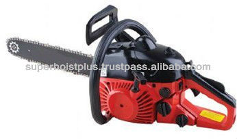 Professional Single Cylinder 2-Stroke Gasoline Chain Saw