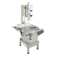 CT-BS400E Factory Electrical Meat Bone Cutting Saw for Meat Bone Cutting machine