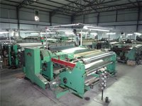 automatic excellent quality shuttle weaving window screening wire mesh machine