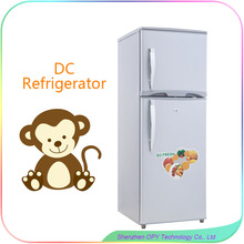 275 Liter Green Technology China Frost Refrigerator With Humidifier