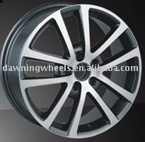 vw alloy wheels for car-Golf - model 531 Dawning