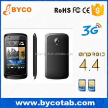 Best Choice 2 Camera with flash cheap smartphone with sim card slot