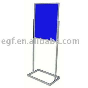 Outdoor Standing Sign Holder Buy Sign Stand Standing Sign Holder Outdoor Sign Stand Product On