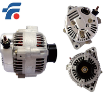 New Car Alternator For Sequoia, Tundra Pickup 102211-0610 Lester 13859