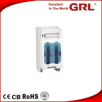 DNH1 400A 2P 3P 4P economic isolation switch