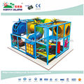 Commerce Multifunction Indoor Playground for children