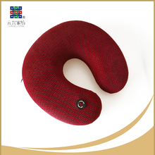 Useful Roll Packing Travel Car Seat U Neck Custom Manufacturer pillow