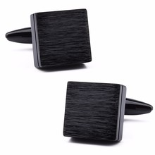 Newest Design Stylish Unique Jewelry Making Cufflinks