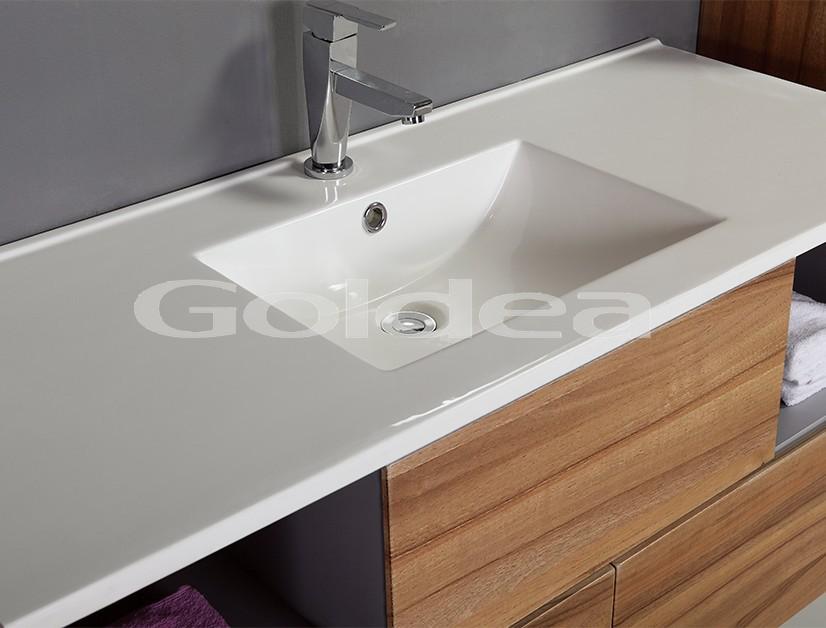 Rieten badkamermeubel modellen van houten deuren moderne badkamer ijdelheid badkamer ijdelheden - Modellen van kleine moderne keukens ...