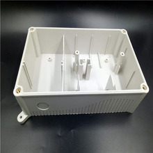 Injection molded plastic containers Zetar info@ zetarmold.com