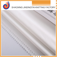 Wholesale100% polyester knitted fabric for making bed sheets