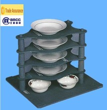 refractory Oxide Bonded Silicon Carbide ceramic kiln furniture